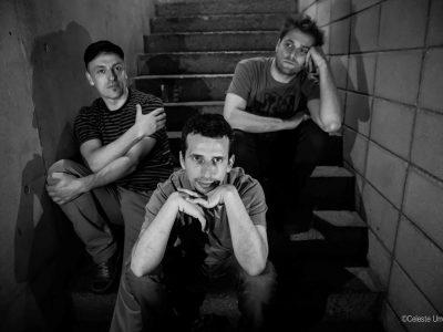ACA SECA Trio ©Celeste Urreaga
