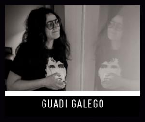GUADI GALEGO