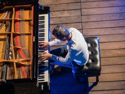 JOSE CARRA Piano Solo