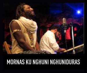 MORNAS KU NGHUNI NGHUNIDURAS