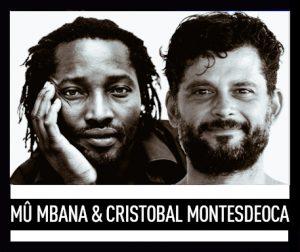 MU MBANA & CRISTOBAL MONTESDEOCA