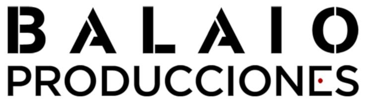 BALAIO PRODUCCIONES - tipo black